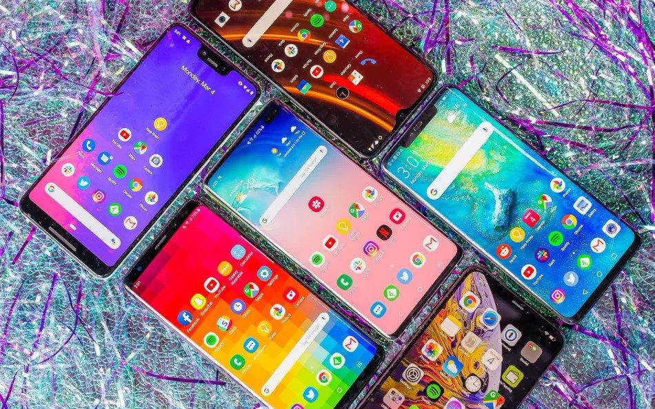中国智能手机出货量预计将在冠状病毒流行中受到重创