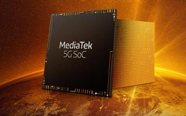 聯發科預計2020年5G智能手機銷量將達到2億 而中國將成為主要市場