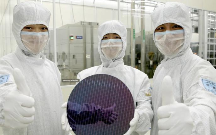 NAND,DRAM的供应不受冠状病毒爆发的影响