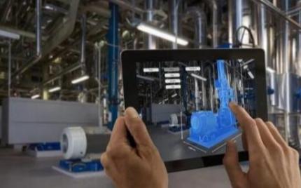 新的智能技术将进一步推动3D打印与5G的结合