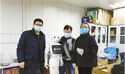 人工智能技术已在中国疫情防控中发挥作用