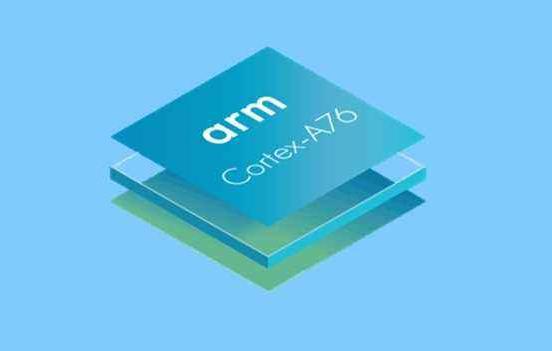 Arm芯片设计公司发布了一项芯片技术