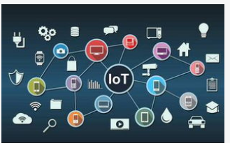 物联网的概念和技术及未来与挑战说明