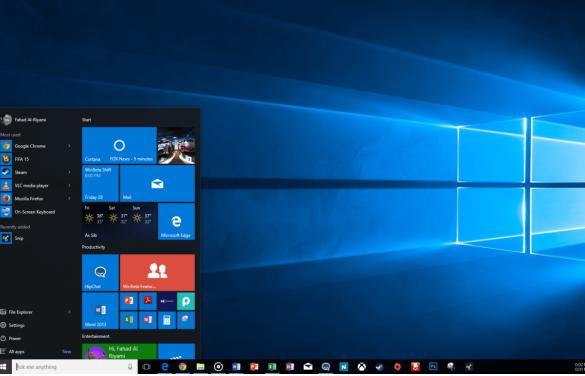免費升級Windows 10的方法