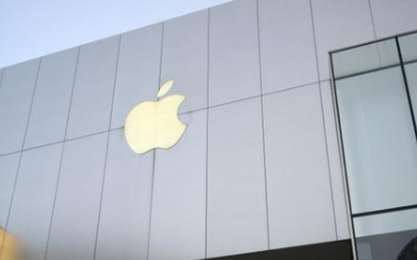 苹果手表或将会配备带触摸和光传感器的数字表冠