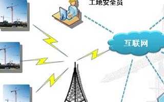 基于四信低功耗GPRS无线通信实现吊塔远程安全监控系统的设计