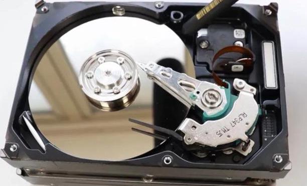 长久不用的硬盘如何保存