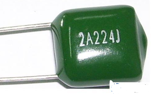 450v耐壓guai)檔de)電容(rong)可替代400v耐壓的(de)電容(rong)嗎(ma)