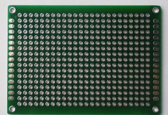 什么电路板插上二极管可以并联