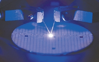 三家LED企業市值破千億 兩家受益于半導體?