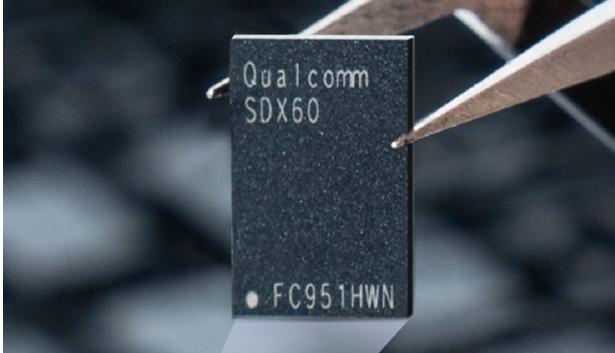 高通X60 5G芯片或明年用于苹果iPhone机...