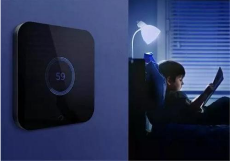 智能照明如何引领物联网应用