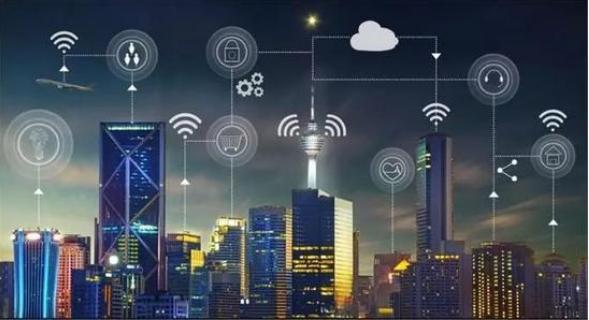 物联网技术实现防控疫情智慧化管理