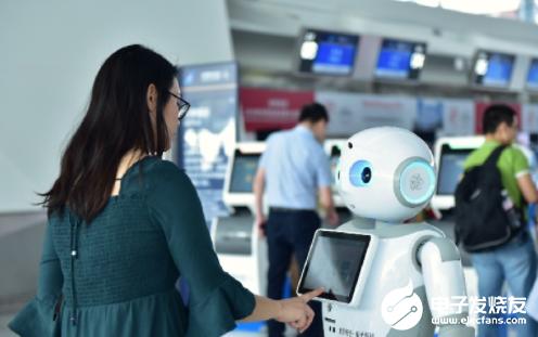 智能机器人站上抗疫前线 助力疫情预警和防治