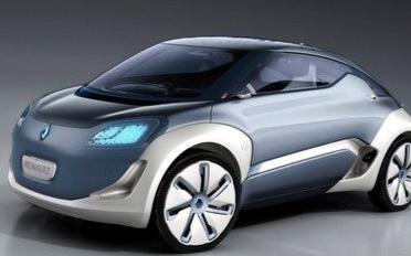 新型氢动力充电器可随时随地为电动汽车充电