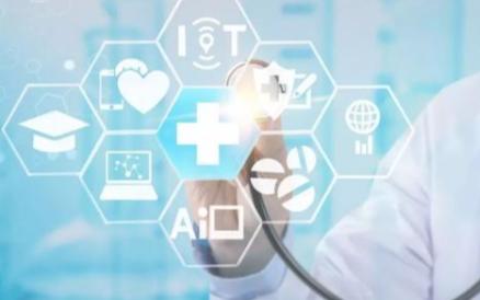 物聯網助力,智能醫療的價值迅速提升