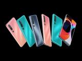 全球首款骁龙865手机小米10发布了