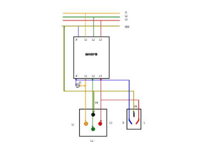 三相四线制供电零线断了单相电能正常使用吗