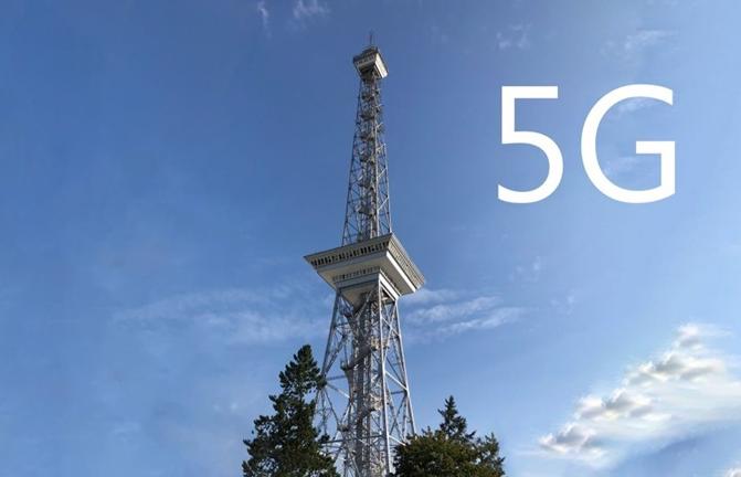 美国Dish运营商将在5G网络中使用open RAN架构