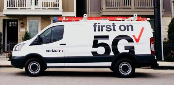 面对国内进展缓慢的5G,美国政界和商界人士着急上...