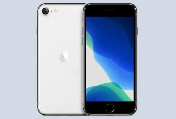 iPhone9挑战三星华为,高配置A13+4.7寸+3GB内存