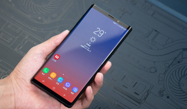 运营商Verizon为三星Galaxy Note 9更新Android 10