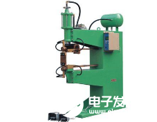 排焊机的结构_排焊机的性能