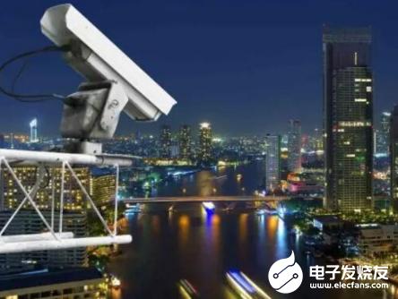 随着5G的到来 安防行业机遇与挑战将并存