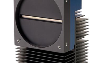Teledyne DALSA 的32k TDI相機為業界提供最高分辨率的線掃描成像