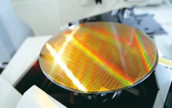 全球晶圓產能排名出爐,TOP5廠商占了53%的產能