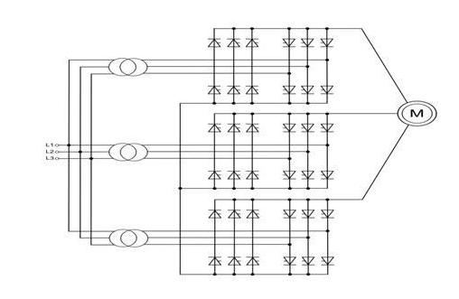 變流器的基本原理及類型