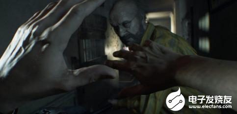 《生化危机7》VR玩家约占PS平台16% 目前已售出700万份