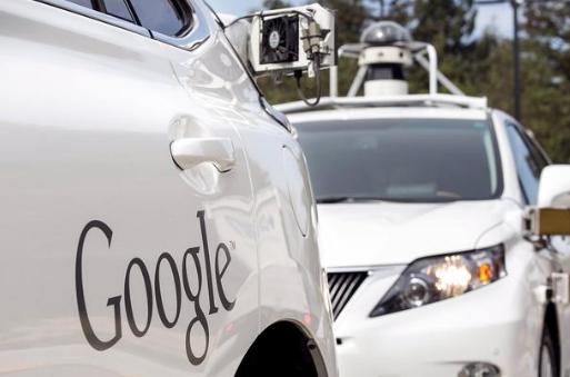 全球十大自动驾驶汽车公司排名