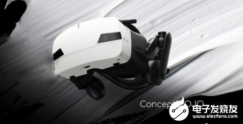 发布十个月后 宏碁宣布终止其高端VR头显ConceptD OJO的开发及生产