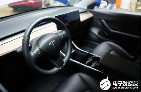 长续航后轮驱动版Model 3将生产 但受疫情影响或将推迟