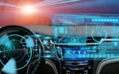 IOST将大力推进车联网的应用落地