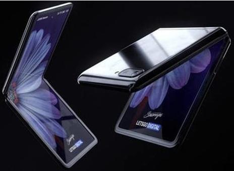 三星最新款折疊屏手機Galaxy Z Flip即將在韓國開售