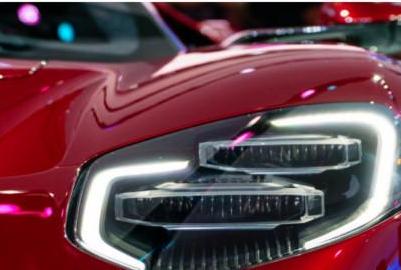 Buck LED驱动器方案在汽车外部照明中的应用解析