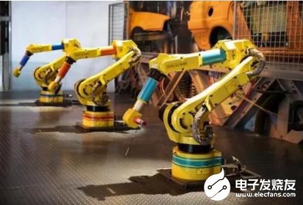 美的推动库卡机器人中国业务整合 为工业自动化业务...