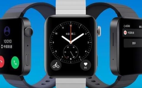 小米穿戴iOS版迎来更新,可支持小米手表