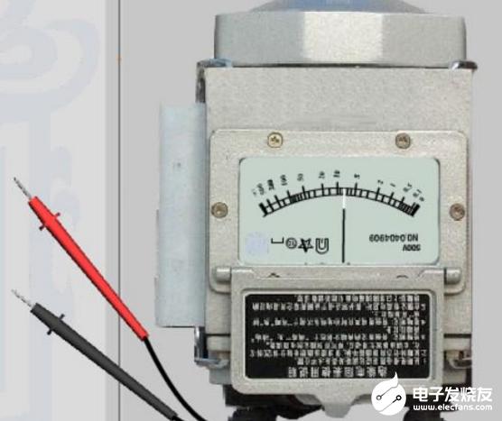 电动机绝缘电阻怎么测量
