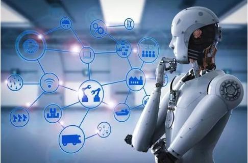 人工智能助力企业复工