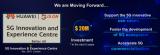 華為2000萬美元建立合作伙伴投資計劃