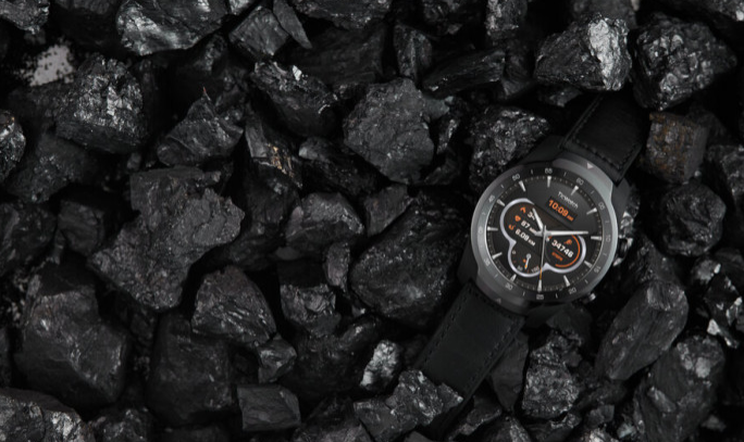 TicWatch Pro 2020智能手表配备1...