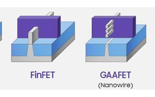 三星上马GAA操你啦日日操,台积电继续改进FinFET晶体管工艺