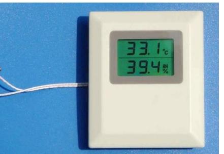 温湿度传感器的类型及选购方法
