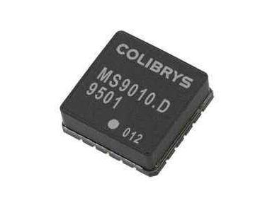 加速度传感器工作原理及安装