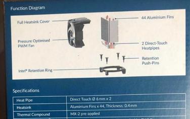 LGA 1200接口將淘汰,英特爾10代酷睿將換接口