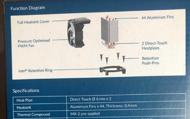 LGA 1200接口将淘汰,英特尔10代酷睿将换接口