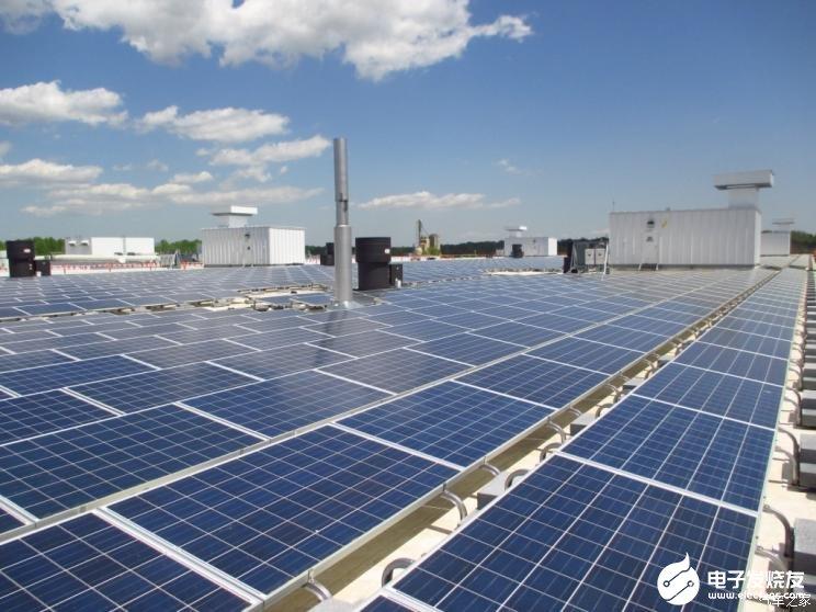 通用到2040年将100%从可再生能源获取电力